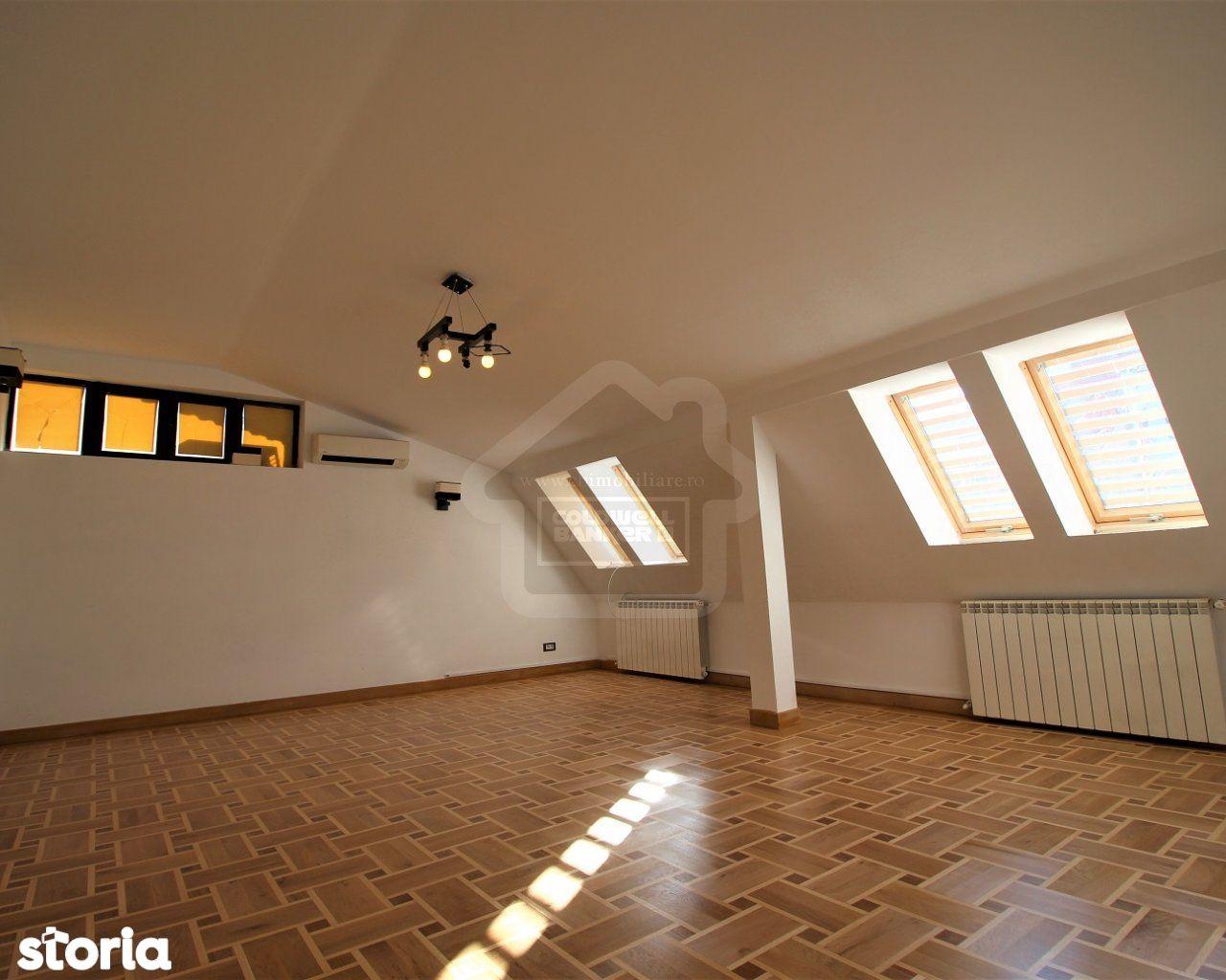Casa de inchiriat, București (judet), Primăverii - Foto 15