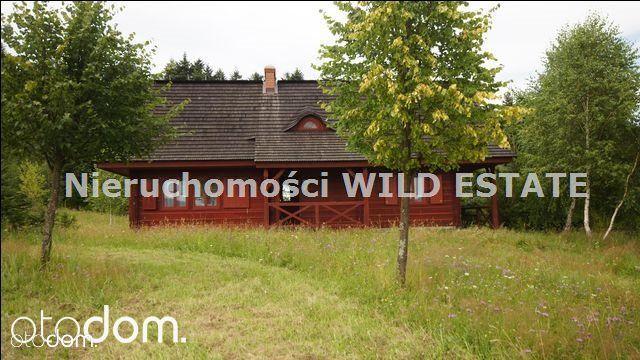 Dom na sprzedaż, Ustrzyki Dolne, bieszczadzki, podkarpackie - Foto 4