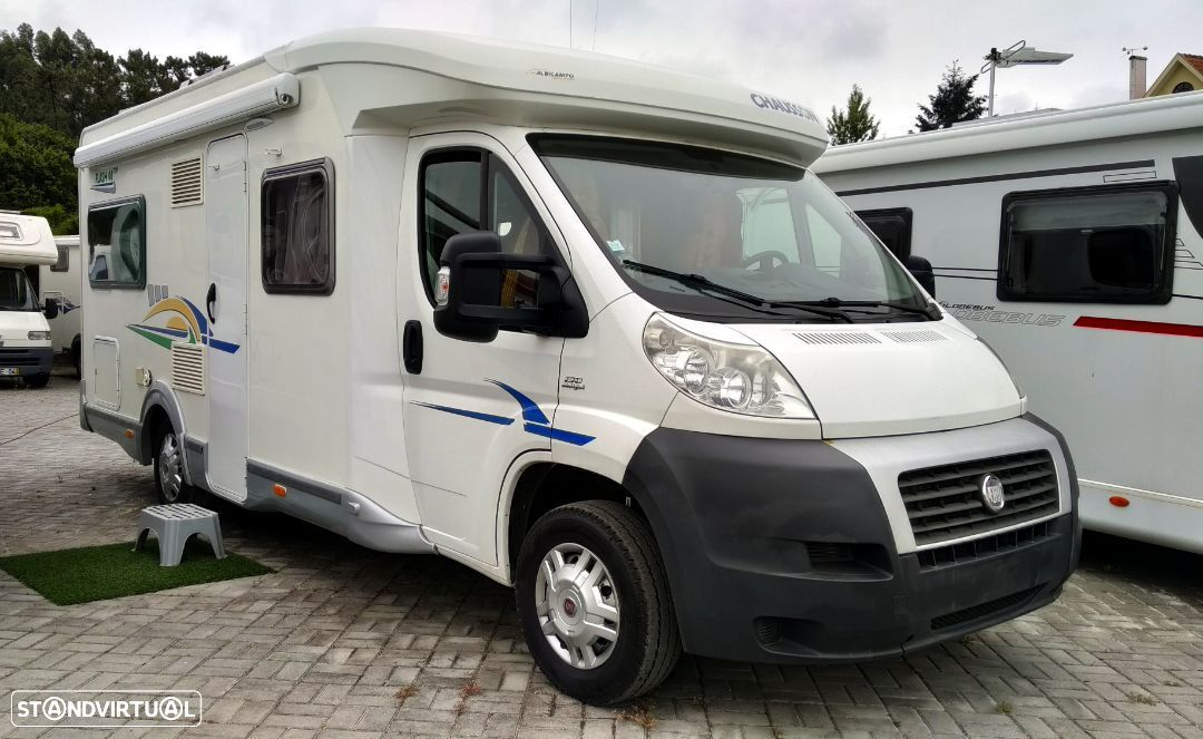 Chausson Flash 08 Top - 3