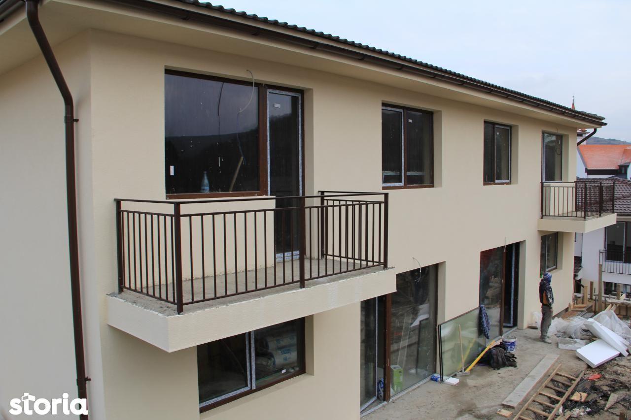 Casa de vanzare, Cluj-Napoca, Cluj, Floresti - Foto 3