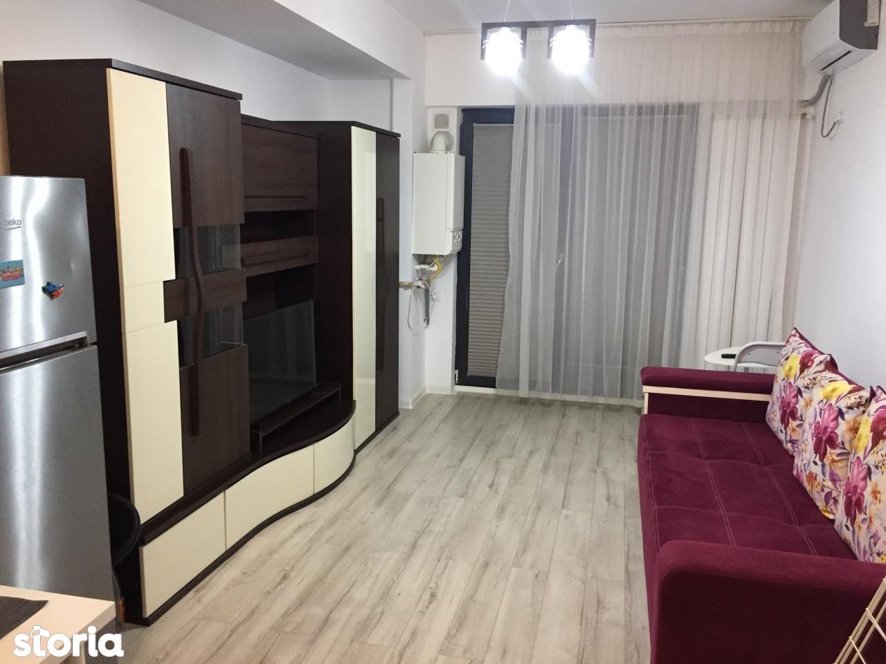 Apartament de inchiriat, București (judet), Grozăvești - Foto 1