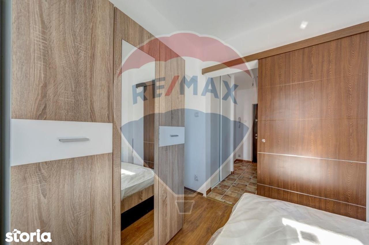 Apartament de vanzare, București (judet), Strada Matei Basarab - Foto 8
