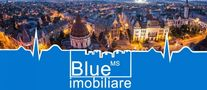 Agentie imobiliara: BLUE IMOBILIARE