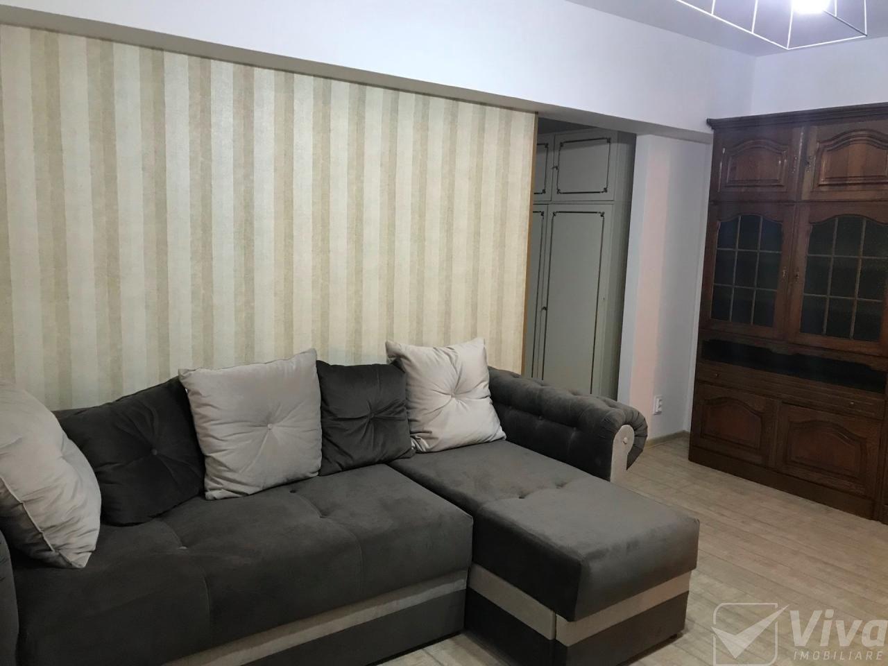 Apartament de inchiriat, Iași (judet), Centru - Foto 1