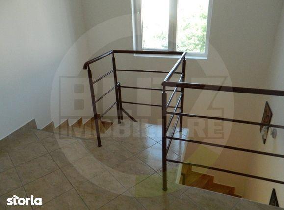 Apartament de inchiriat, Cluj (judet), Strada Eugen Ionesco - Foto 13