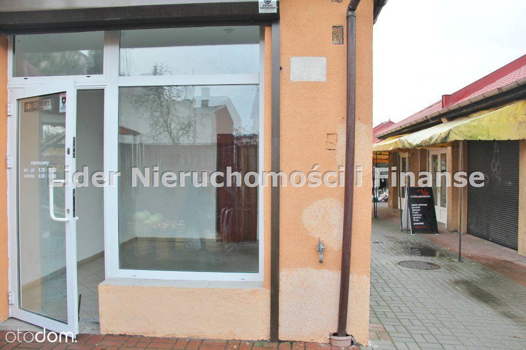 Lokal użytkowy na sprzedaż, Lębork, lęborski, pomorskie - Foto 4
