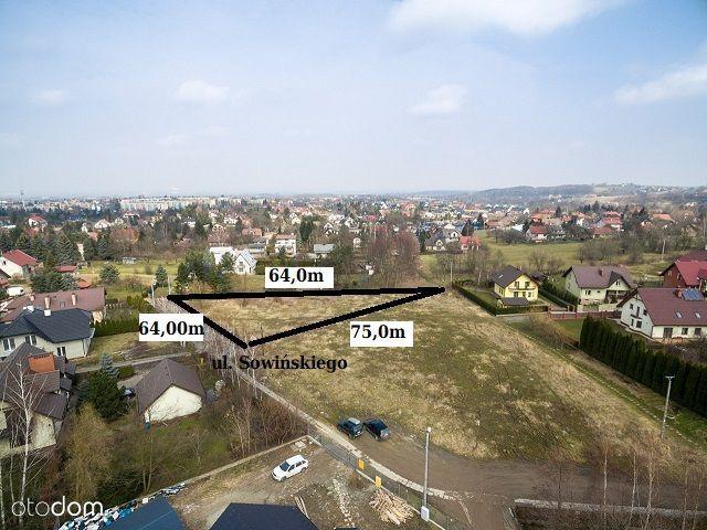 Działka na sprzedaż, Wieliczka, wielicki, małopolskie - Foto 1