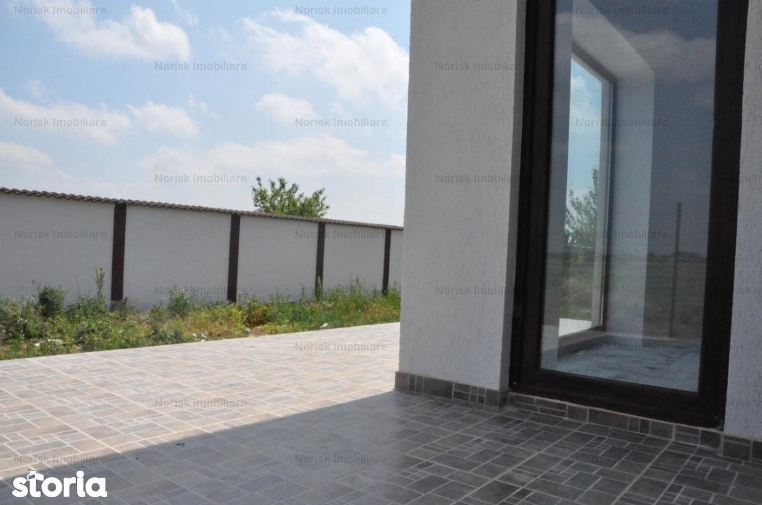 Casa de vanzare, Ilfov (judet), Șoseaua Cioflinceni - Foto 8