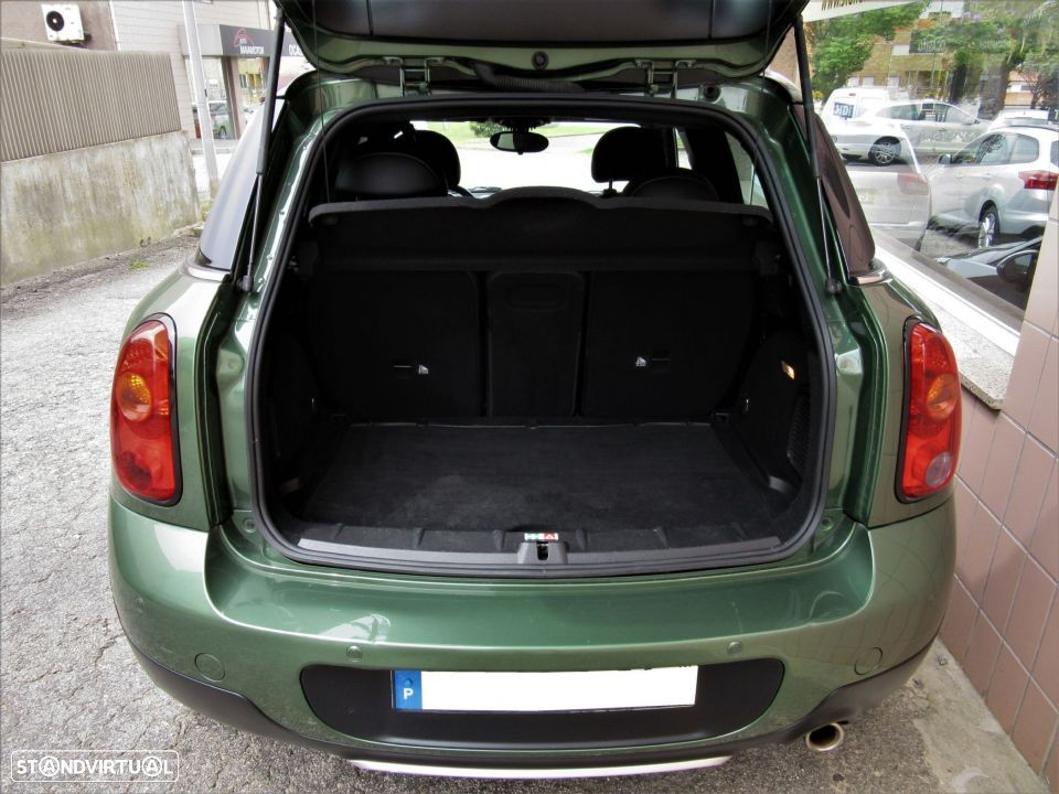 MINI Countryman Cooper D - 10