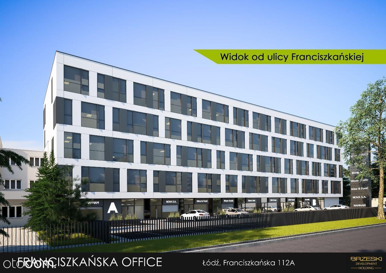 Inwestycja deweloperska, Łódź, Bałuty - Foto 5