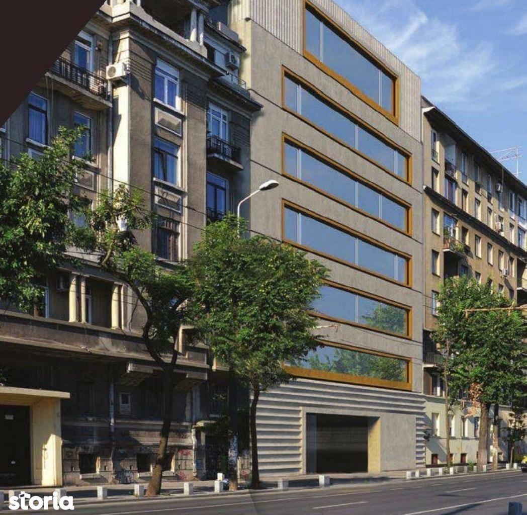 Birou de inchiriat, București (judet), Sectorul 5 - Foto 1