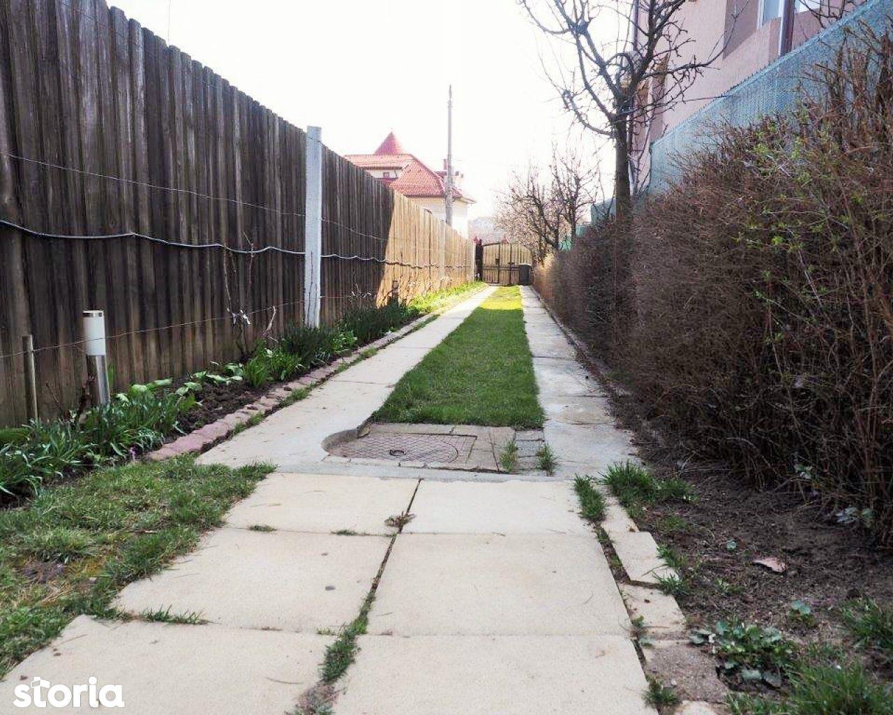 Casa de vanzare, Ilfov (judet), Strada I. C. Brătianu - Foto 15