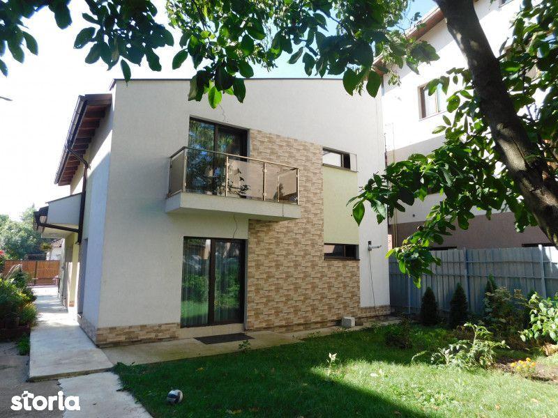Casa de vanzare, Cluj (judet), Mărăști - Foto 1
