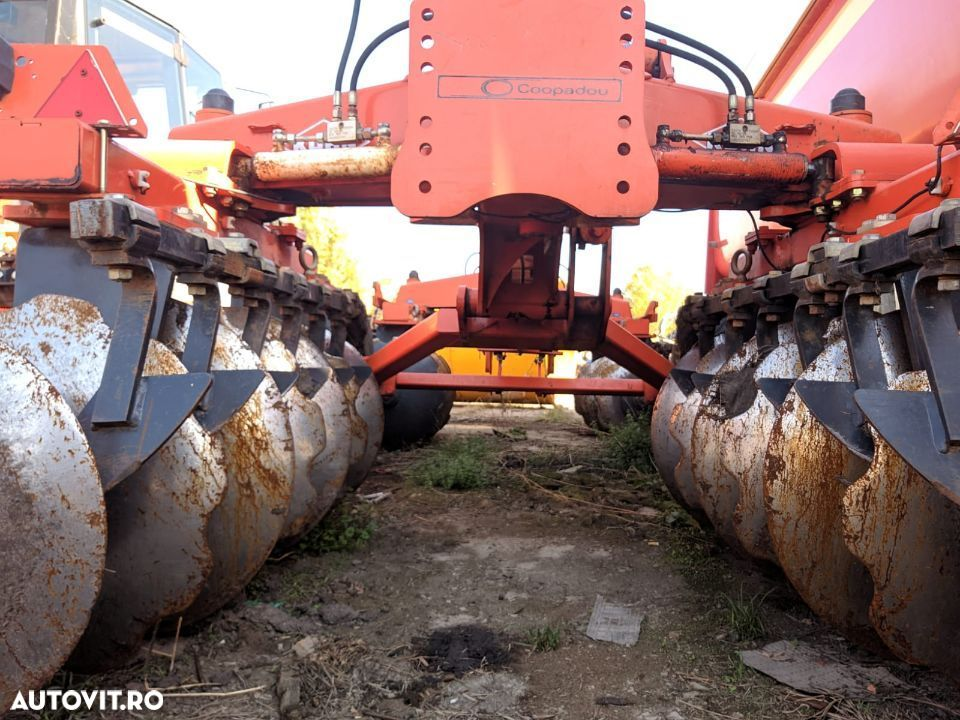 Kuhn Discovery XS - 1