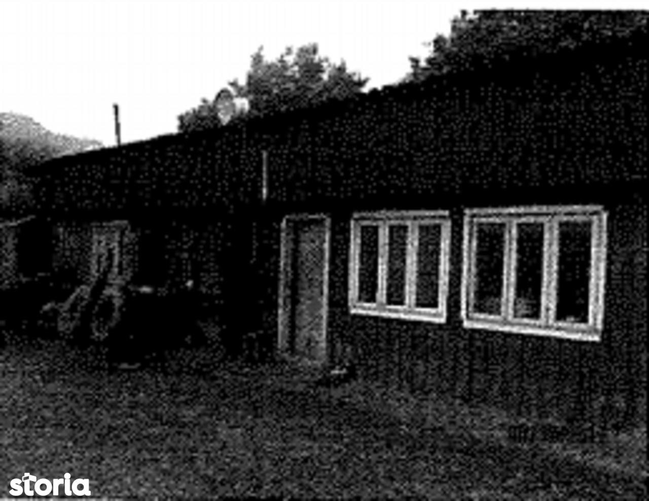 Depozit / Hala de vanzare, Vrancea (judet), Tulnici - Foto 12