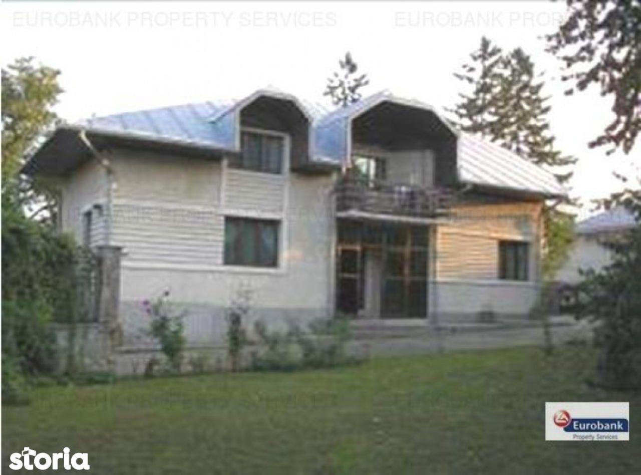 Casa de vanzare, Suceava (judet), Strada Pictor Șerban Rusu Arbore - Foto 2