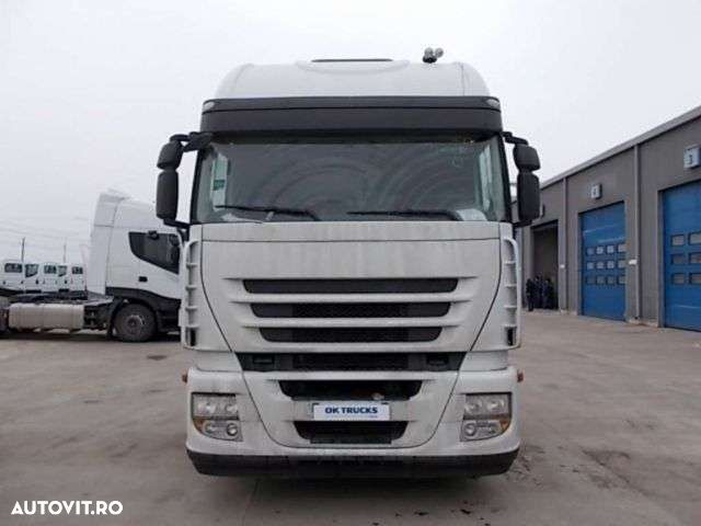 Iveco Stralis AS440S45TP - 2