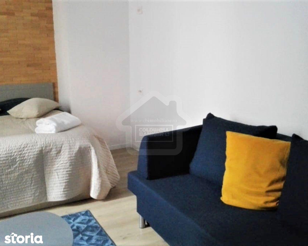 Apartament de vanzare, București (judet), Piata Romana - Foto 4