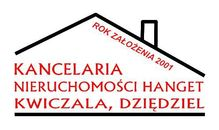 To ogłoszenie działka na sprzedaż jest promowane przez jedno z najbardziej profesjonalnych biur nieruchomości, działające w miejscowości Drogomyśl, cieszyński, śląskie: Kancelaria Nieruchomości HANGET