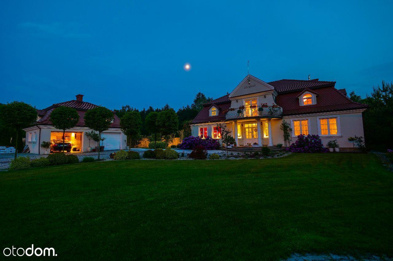 Dom na sprzedaż, Dąbrowa, kielecki, świętokrzyskie - Foto 17