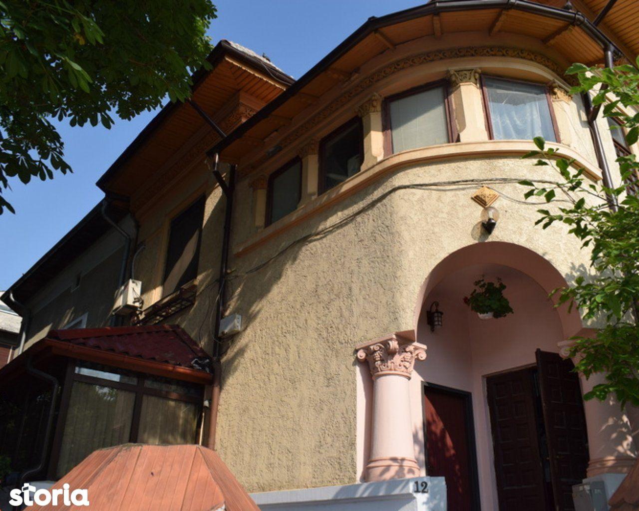 Apartament de vanzare, București (judet), Bulevardul Prof Dr. Gheorghe Marinescu - Foto 12
