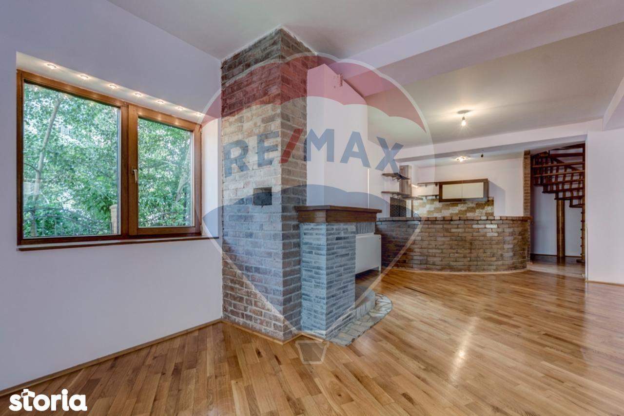 Casa de vanzare, București (judet), Francez - Foto 15
