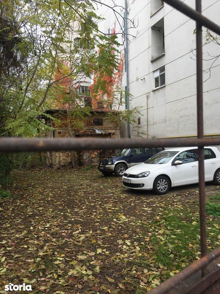 Teren de Vanzare, Bucuresti, Sectorul 1, P-ta Dorobanti - Foto 2