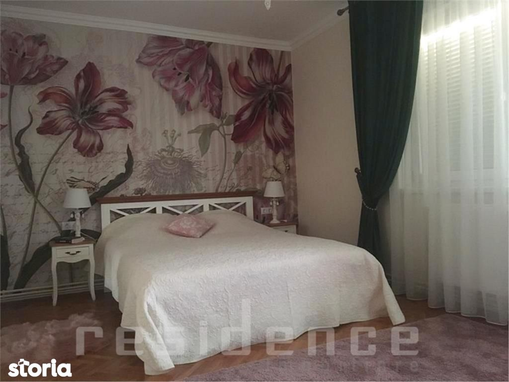 Apartament de inchiriat, Cluj (judet), Strada Republicii - Foto 14