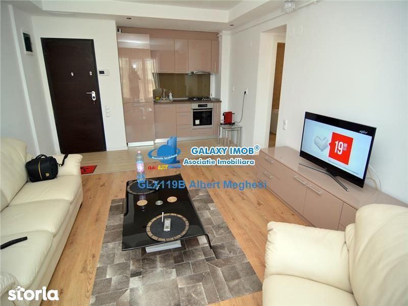 Apartament de vanzare, București (judet), Strada Libertății - Foto 2
