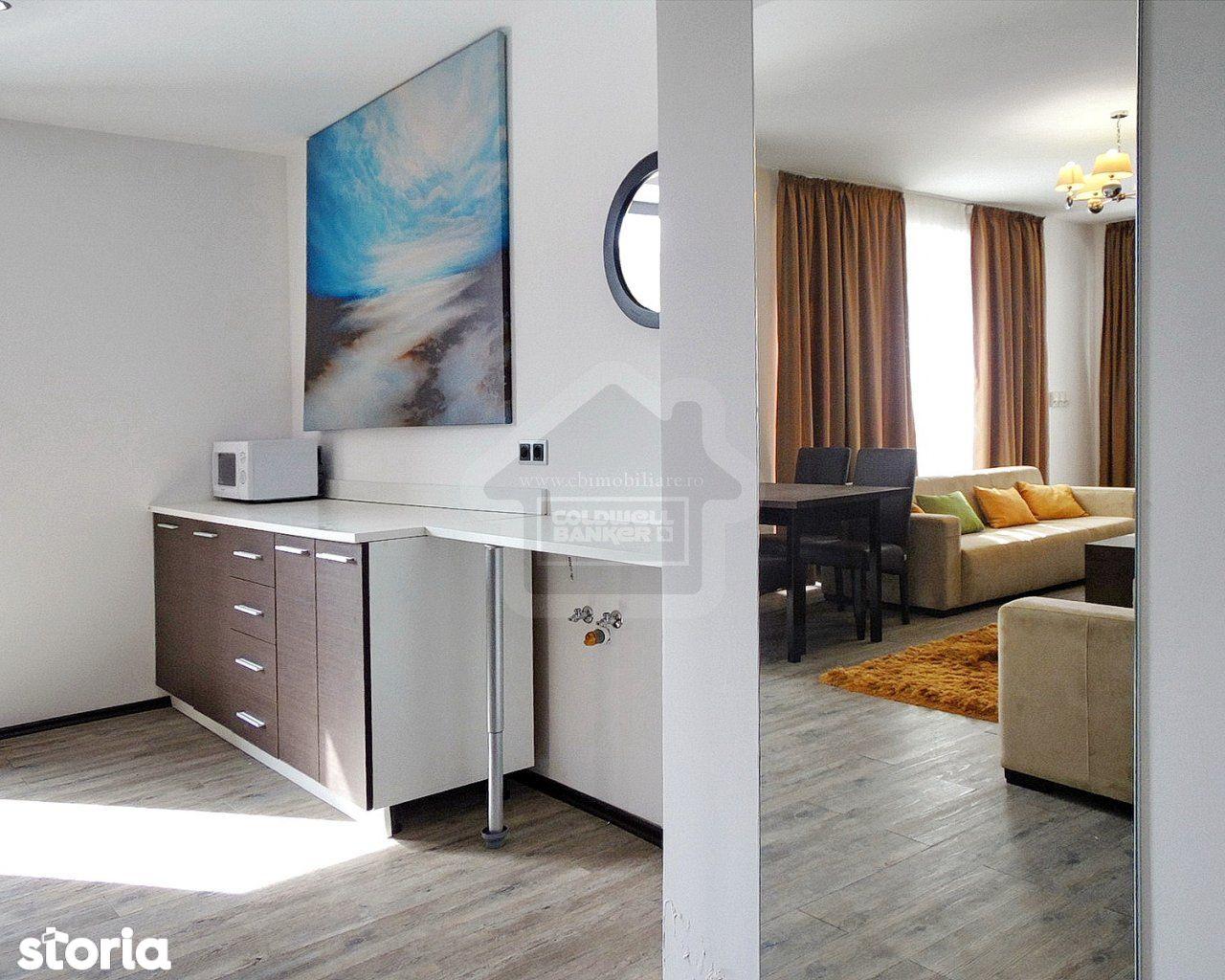 Apartament de vanzare, Brașov (judet), Poiana Brașov - Foto 13