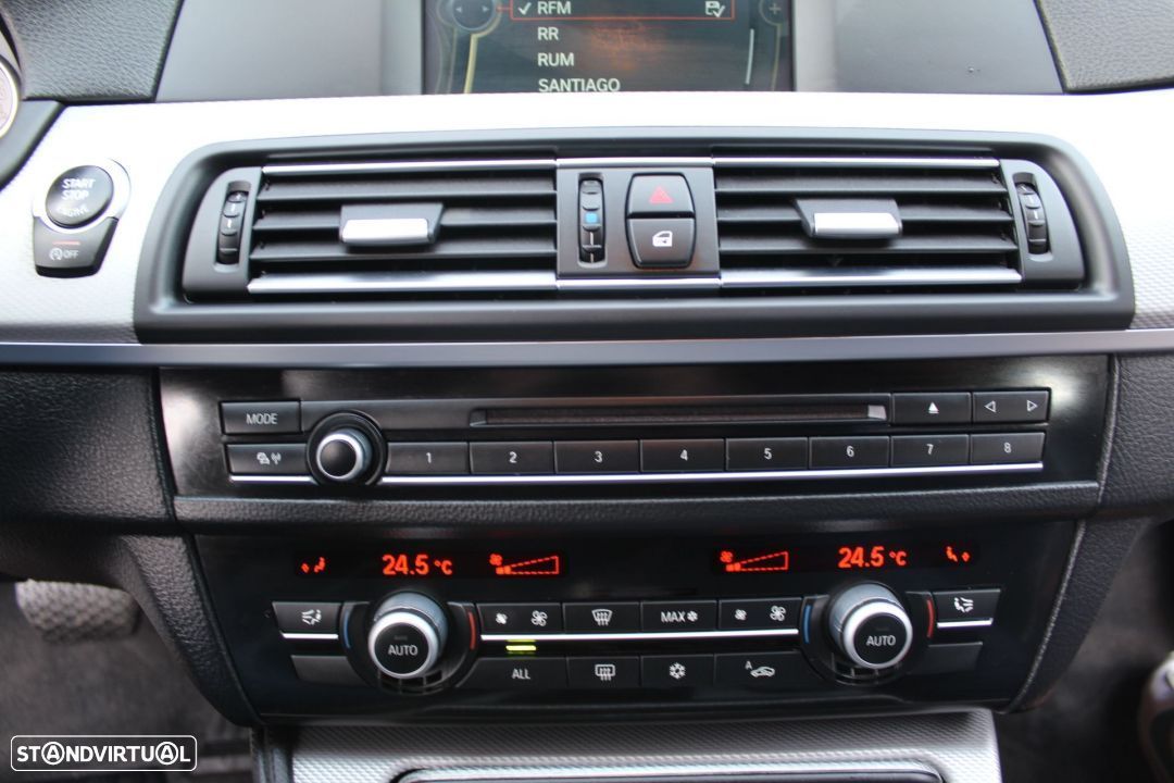 BMW 535 d Touring Pack M Auto - 16