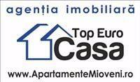Aceasta apartament de vanzare este promovata de una dintre cele mai dinamice agentii imobiliare din Argeș (judet), Mioveni: Top Eurocasa Investment