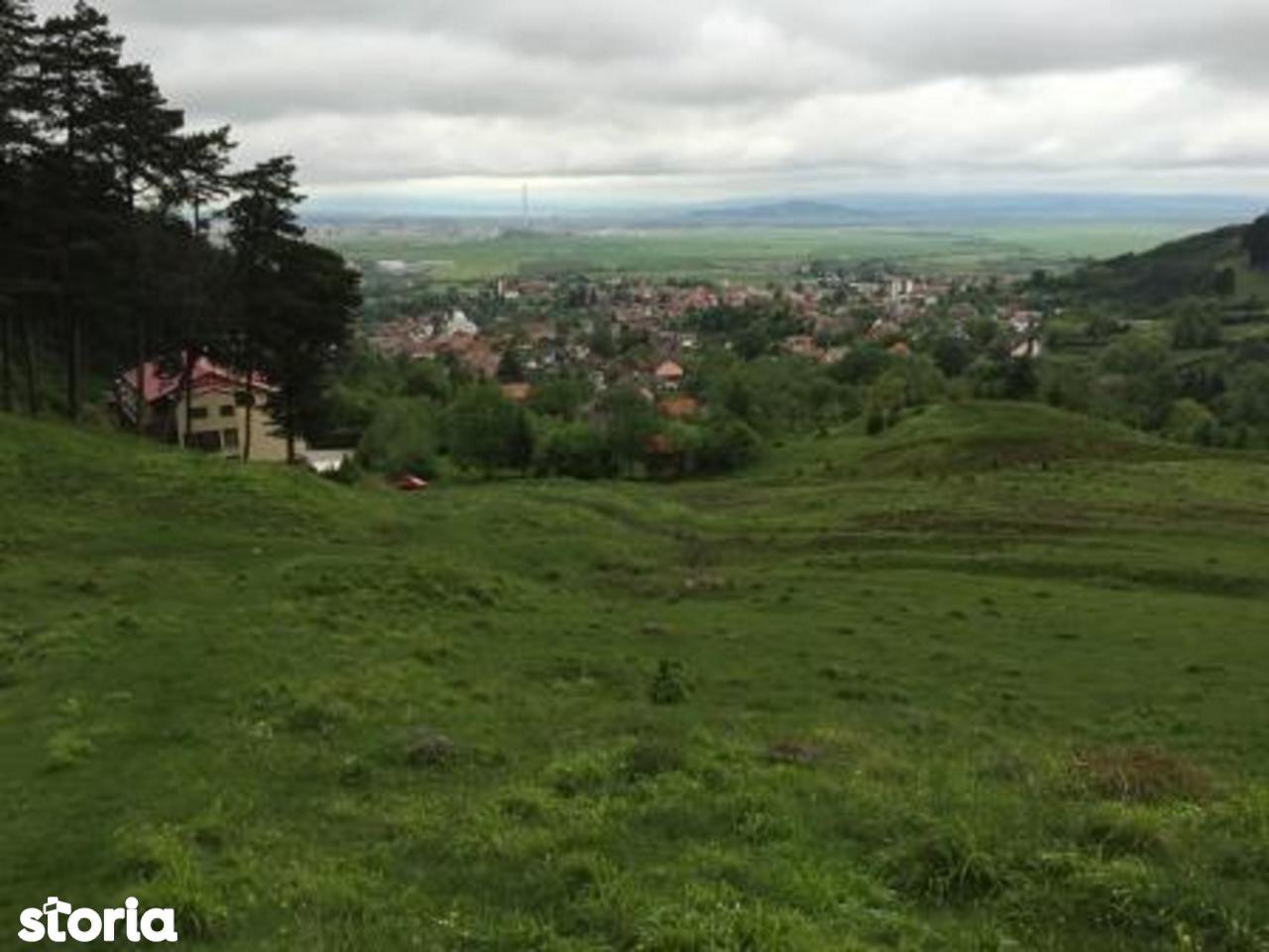 Teren de Vanzare, Timisu de Jos, Brasov - Foto 1