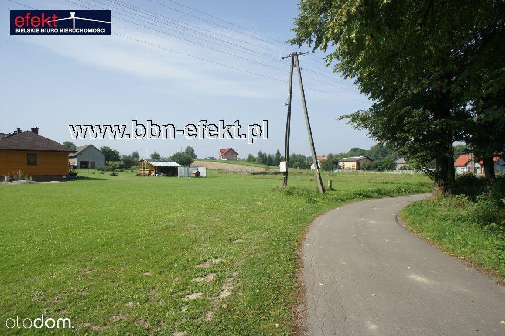 Działka na sprzedaż, Hecznarowice, bielski, śląskie - Foto 18