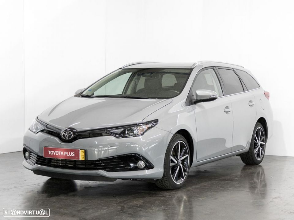 Toyota Auris Touring Sports 1.4D Comfort Pack Techno Pack Sport TS - 1