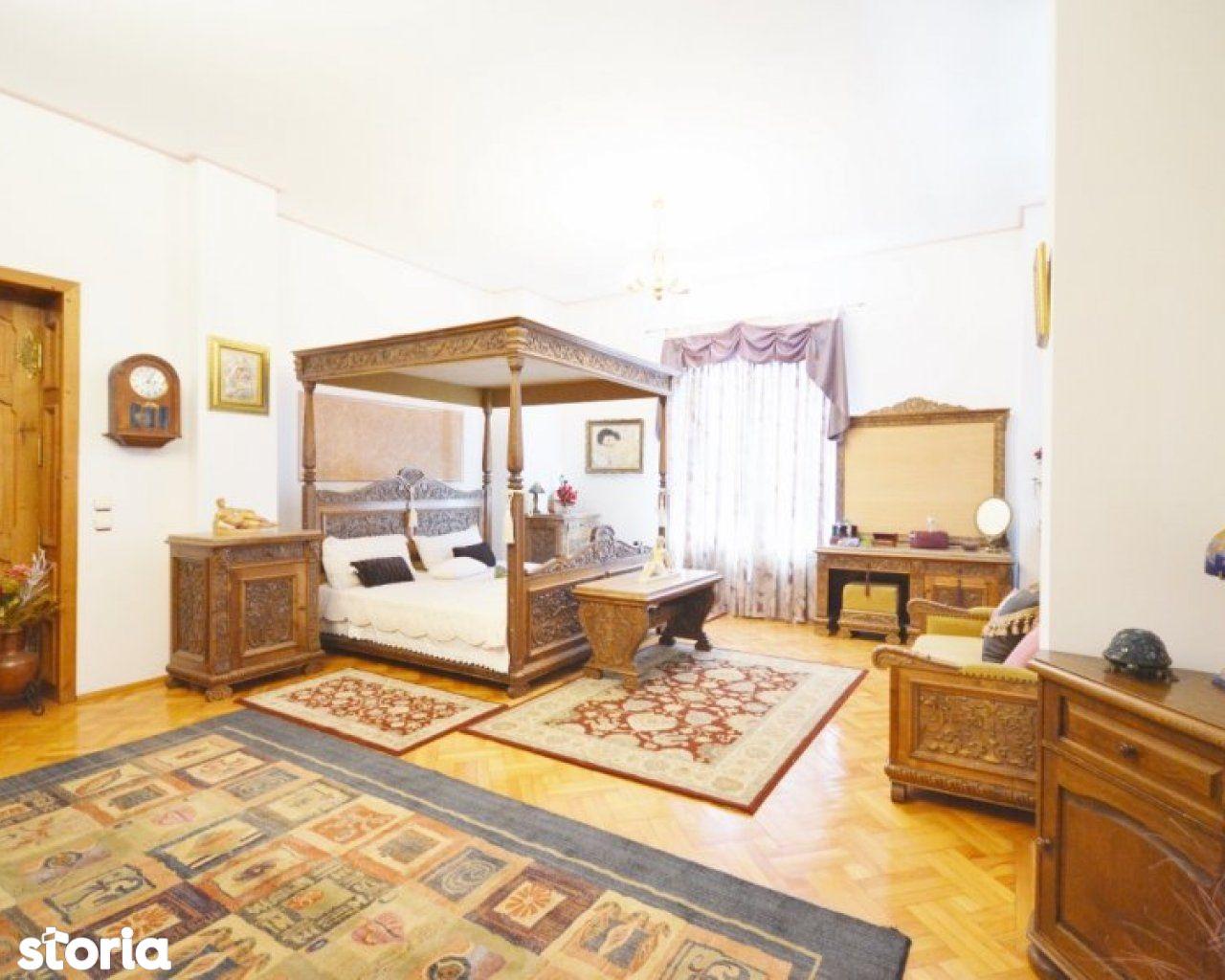 Casa de vanzare, București (judet), Cotroceni - Foto 11