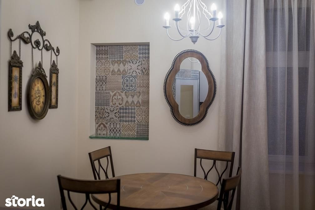 Apartament de inchiriat, Cluj-Napoca, Cluj, Centru - Foto 12