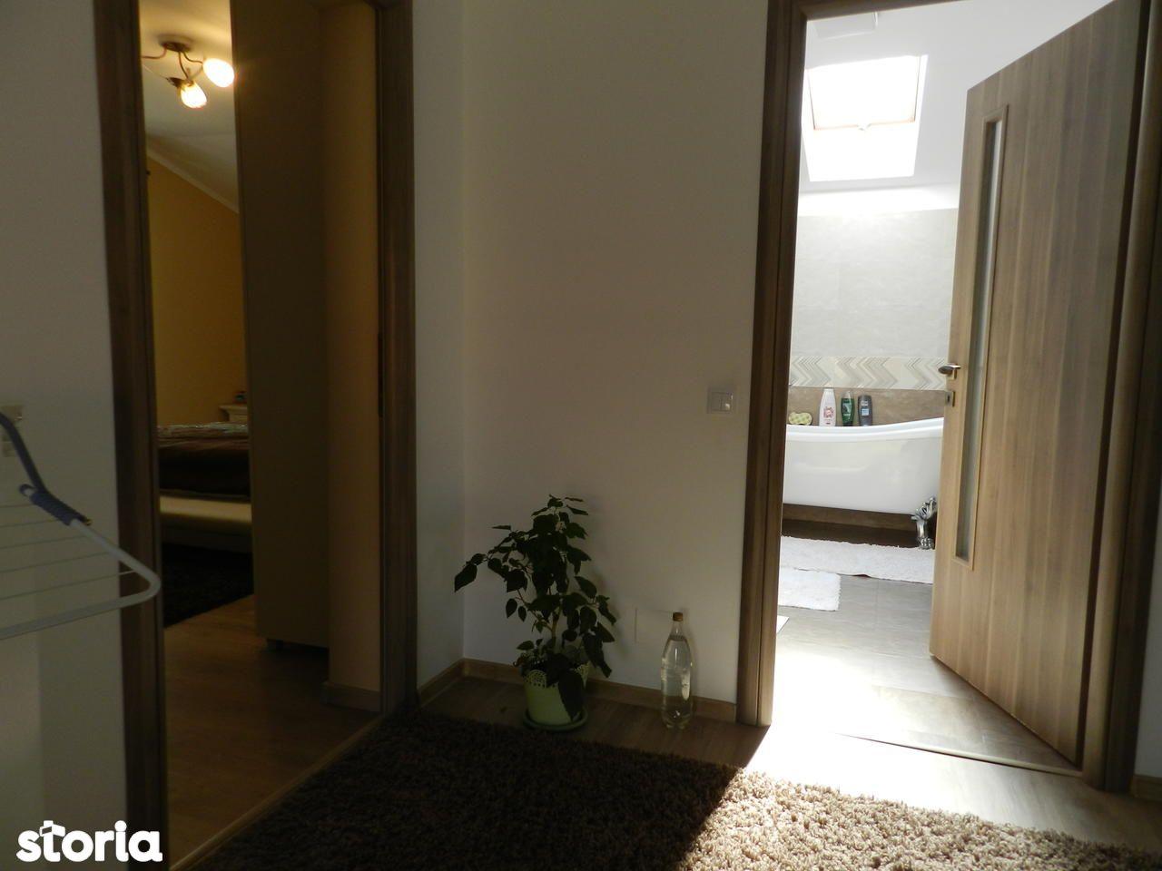 Casa de vanzare, Cluj (judet), Mărăști - Foto 17
