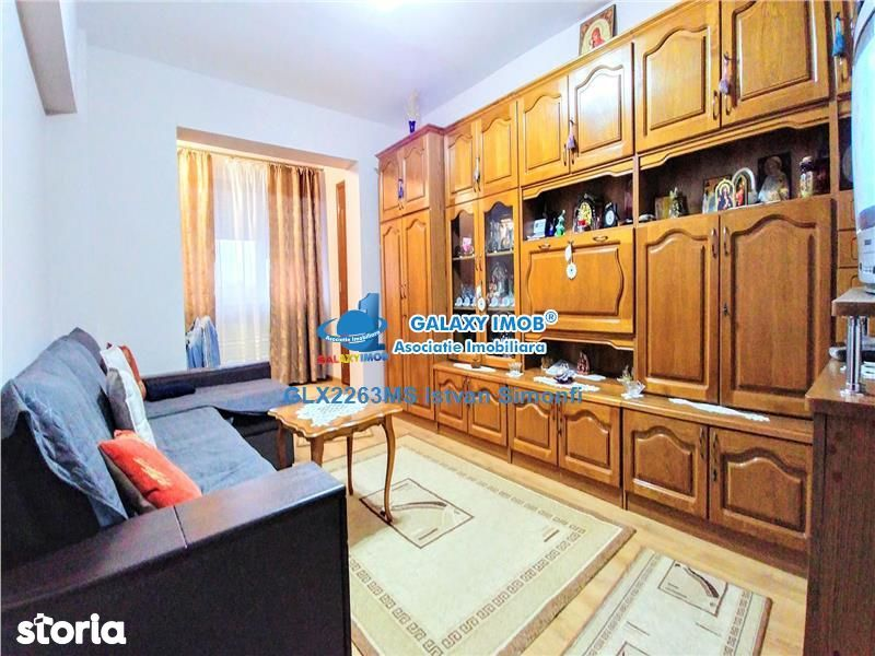 Apartament de vanzare, Mureș (judet), Strada Decebal - Foto 3