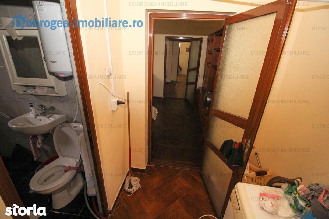 Apartament de vanzare, Tulcea (judet), Aleea Merișor - Foto 15