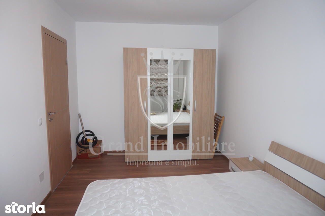 Apartament de inchiriat, Cluj (judet), Strada Ion Codru Drăgușanu - Foto 7