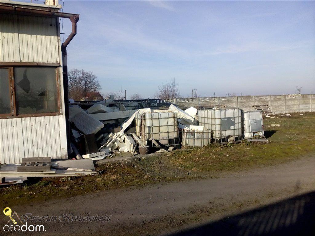 Działka na sprzedaż, Ryczywół, obornicki, wielkopolskie - Foto 2