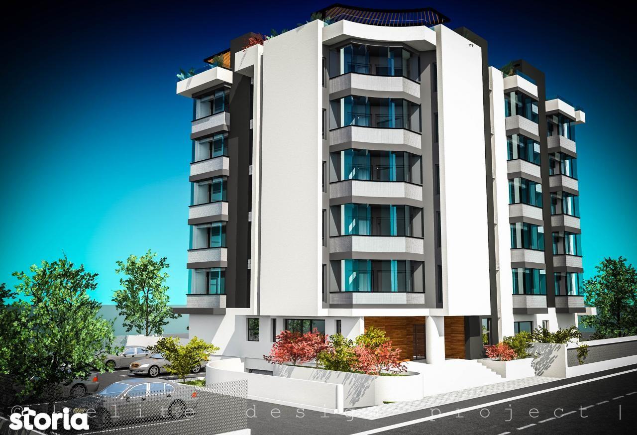Apartament de vanzare, Constanța (judet), Strada Barbu Catargiu - Foto 2