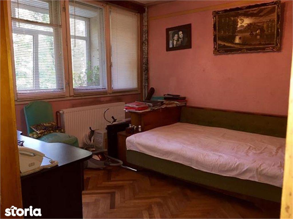 Apartament de vanzare, Argeș (judet), Strada Negru Vodă - Foto 5