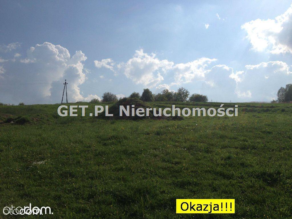 Działka na sprzedaż, Koźmice Wielkie, wielicki, małopolskie - Foto 7