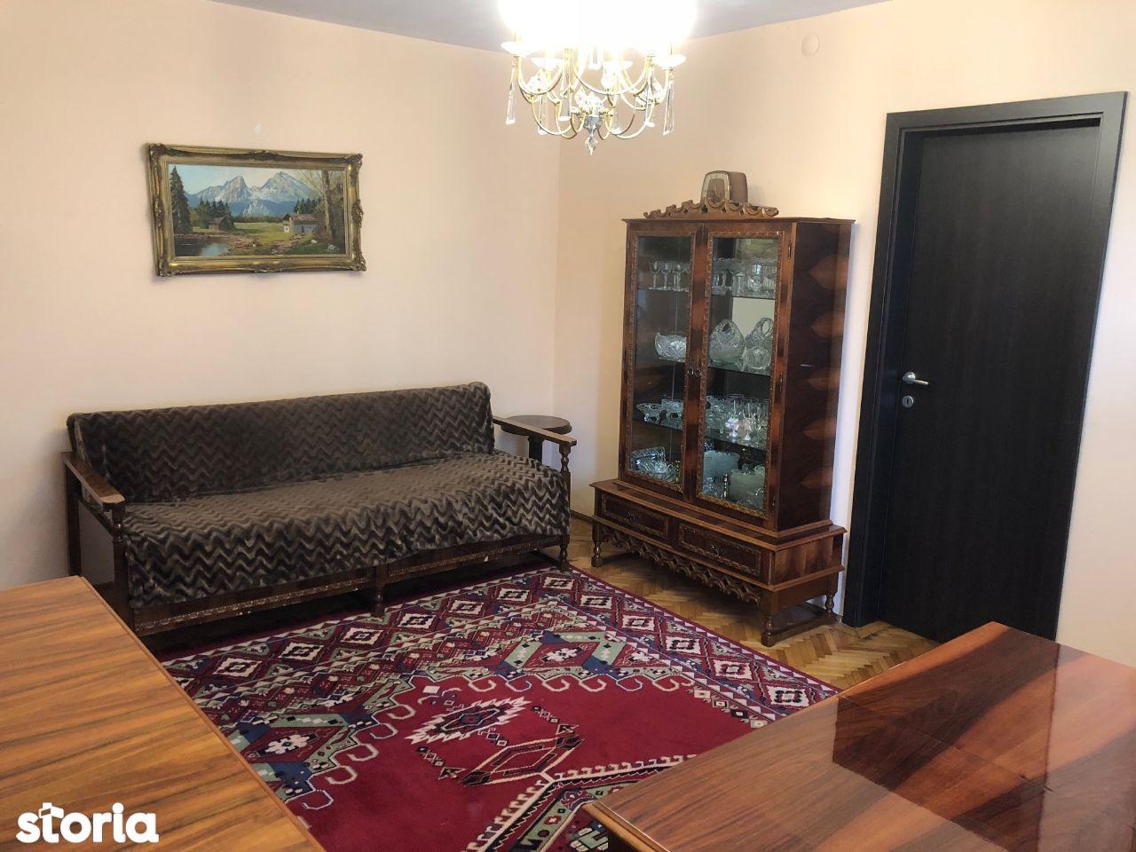 Apartament de vanzare, Brașov (judet), Strada Ciprian Porumbescu - Foto 6