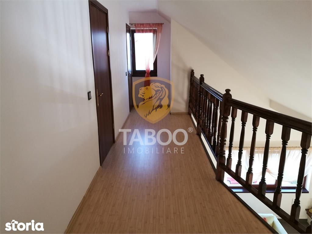 Apartament de inchiriat, Sibiu (judet), Turnișor - Foto 18