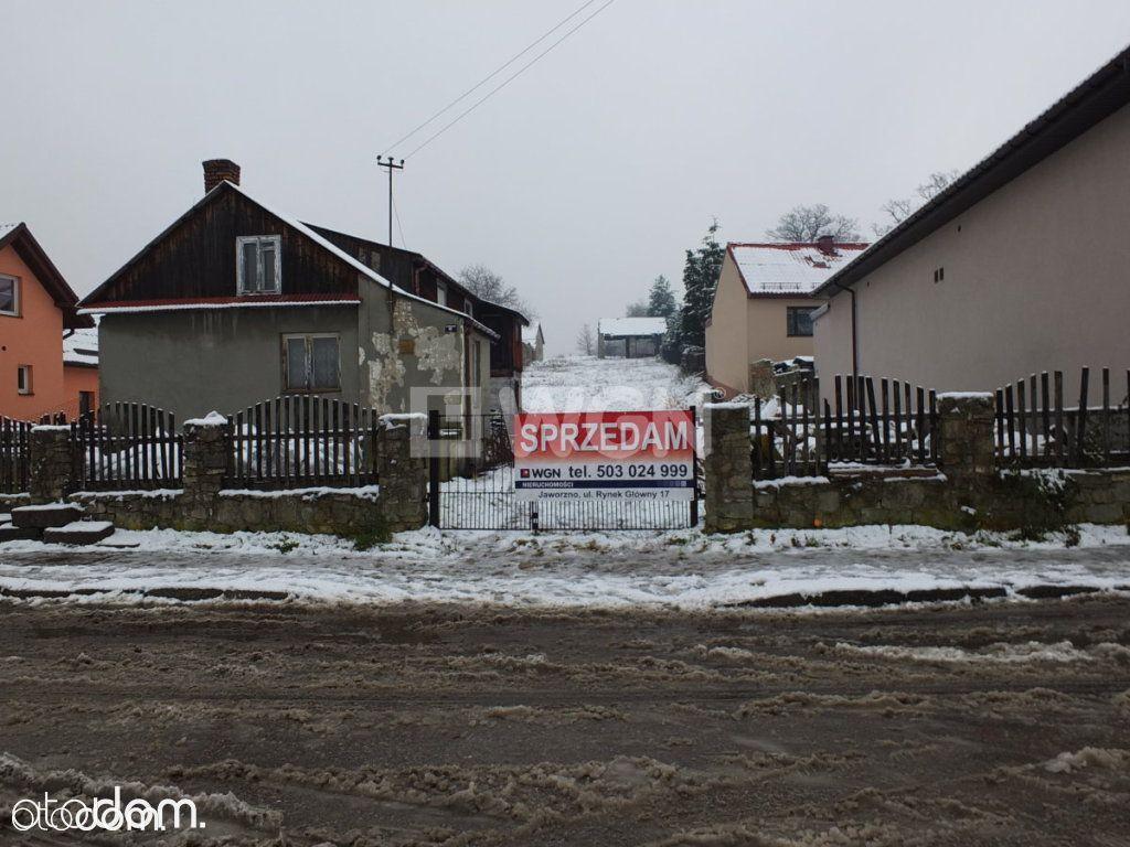 Działka na sprzedaż, Jaworzno, Byczyna - Foto 3