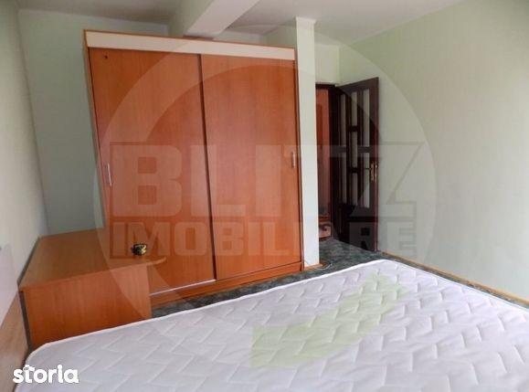 Apartament de inchiriat, Cluj (judet), Strada Dimitrie Guști - Foto 3