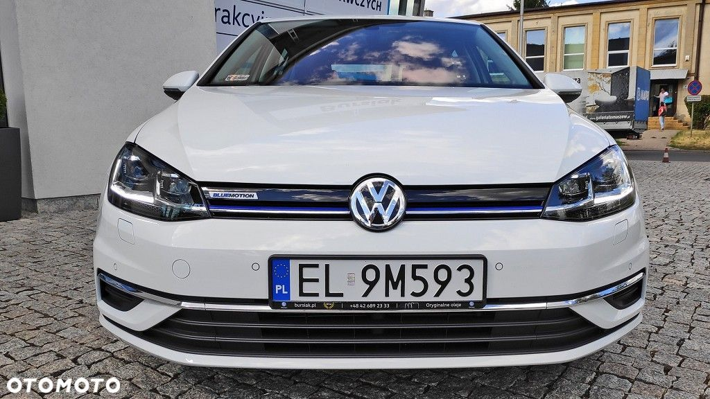 Volkswagen Golf Comfortline 1.5 TSI ACT BlueMotion 130 KM manualna,DEMO,LED,7 poduszek - 3
